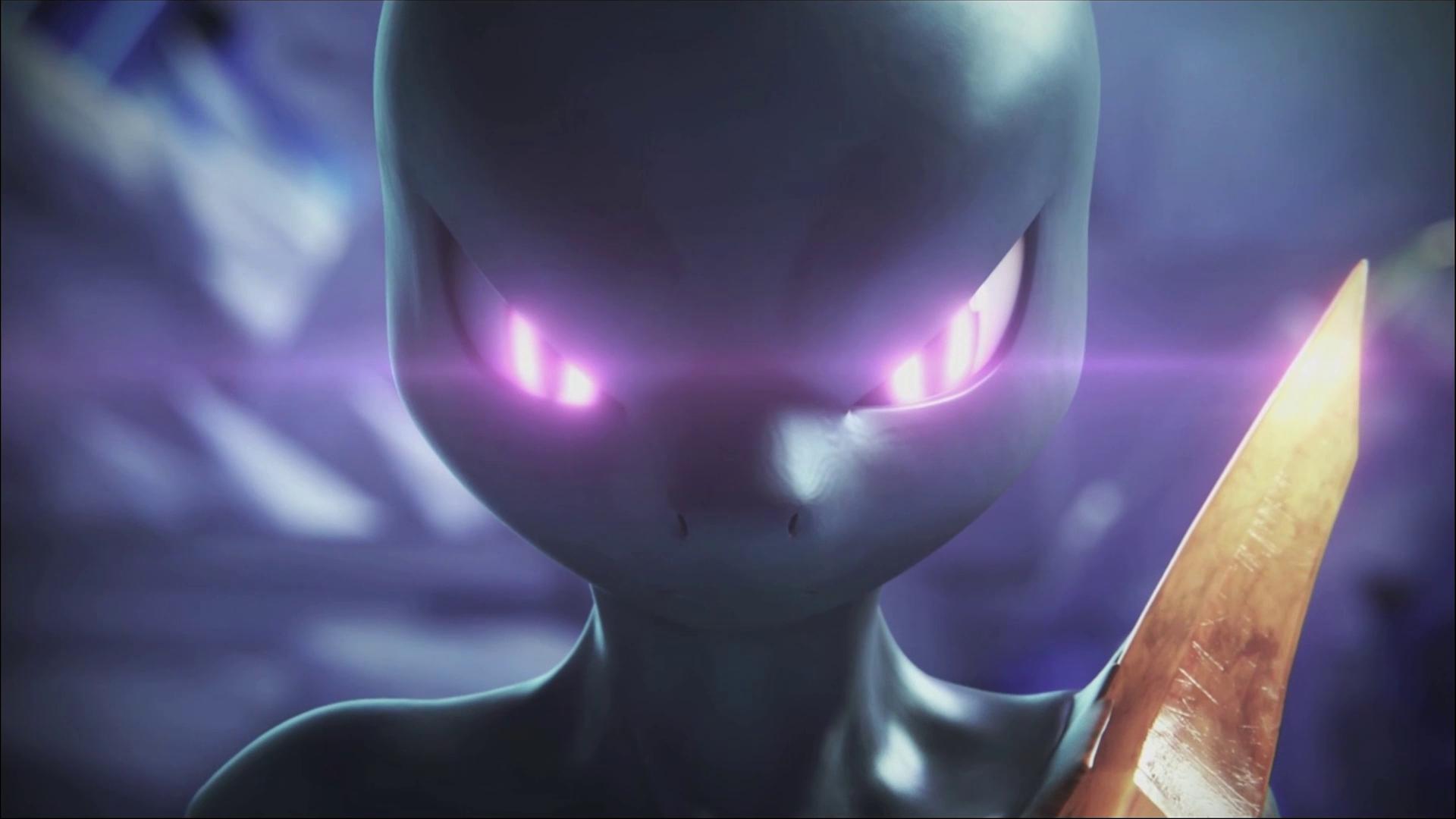 Pokémon Tekken Schatten Mewtu Und Mewtu Freischalten