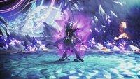 Pokémon Tekken: Schatten-Mewtu und Mewtu freischalten