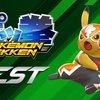 Pokémon Tekken im Test: Das bessere Pokémon Stadium