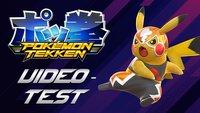 Pokémon Tekken im Video-Test: Endlich verstehe ich, wie Prügelspiele funktionieren!