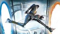 The Lab: VR-Sammlung im Portal-Stil wird kostenfrei erscheinen