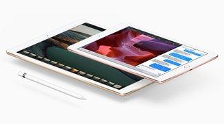 iPad Pro 9.7: Release, technische Daten, Preise des kleine Profis