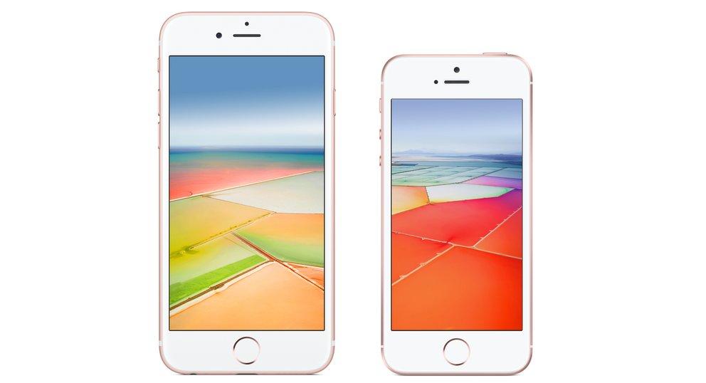 iPad Pro: Wallpaper für iPhone hier herunterladen [Download]