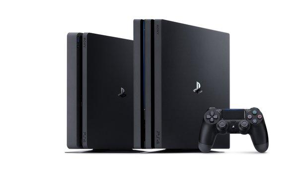 PS4-Auflösung: So hoch ist sie und so kann man sie einstellen (mit PS4-Pro-Einstellungen)