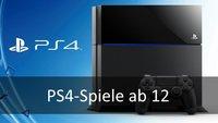 PS4-Spiele ab 12: Games, die nicht nur Teens an den Bildschirm fesseln