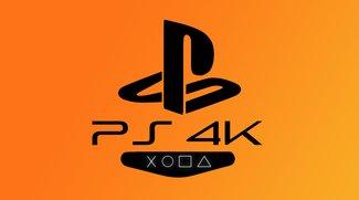 Playstation 4K: Quelle bestätigt Playstation 4.5 von Sony
