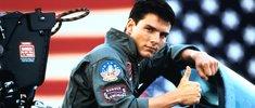 Top Gun 2: Tom Cruise gibt möglichen Drehstart bekannt