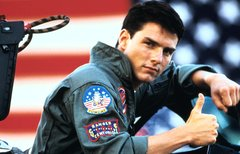 Top Gun 2: Tom Cruise gibt...