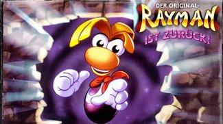 Rayman Classic:  Jump 'n' Run-Klassiker für Android erhältlich