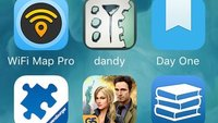 Kostenlose und reduzierte Apps für iPhone, iPad und Mac zu den Feiertagen