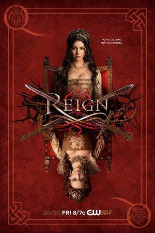 Reign Staffel 3 Stream Deutsch