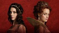 Reign Staffel 3 startet heute im TV und im Stream