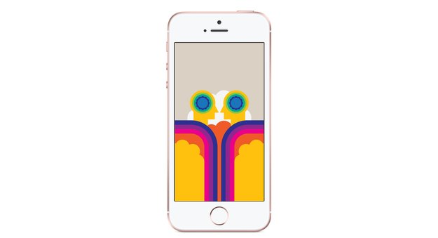 Apple Renew: Das sind die neuen Wallpaper für iPhone und iPad