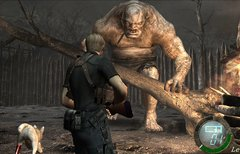 Resident Evil 4:...