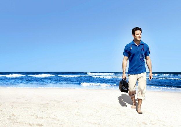 Royal Pains: Serienende nach Staffel 8 – letzter Sonnenuntergang über den Hamptons