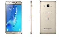 Galaxy J5 (2016): Auch in Samsungs Einsteigerklasse zieht etwas Luxus ein
