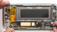 Samsung Galaxy S7 edge: Teardown-Video zeigt das Innenleben des Flaggschiff-Phablets