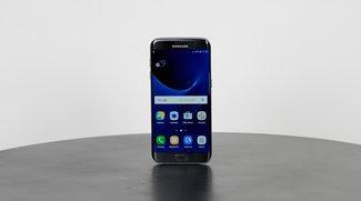 Samsung Galaxy S7 edge im Unboxing-Video: Phablet-Flaggschiff ausgepackt