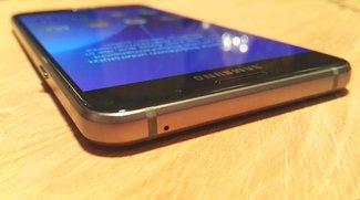 Samsung Galaxy S7 Mini: Kommt das kompakte Smartphone?