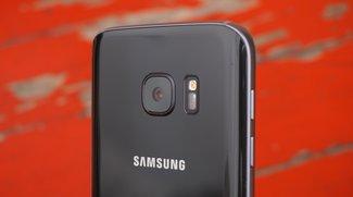 Erwartungen übertroffen: Samsung Galaxy S7 und Galaxy S7 edge verkaufen sich prächtig