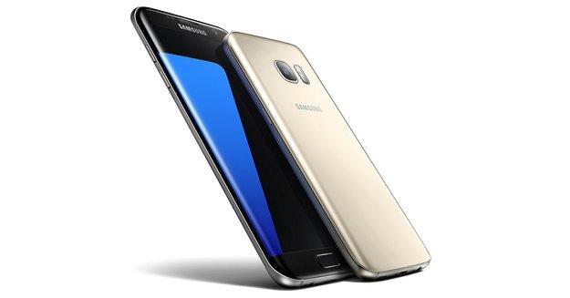 Samsung Galaxy S7 (edge): Amazon verschiebt Auslieferung, Provider liefern aus (Update)