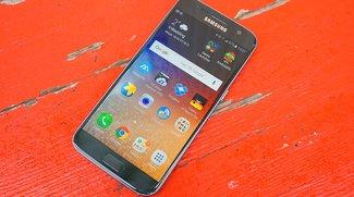Galaxy S8: Samsung-Mobile-Chef fordert bessere Geheimhaltung