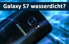 Samsung Galaxy S7 (edge): So...
