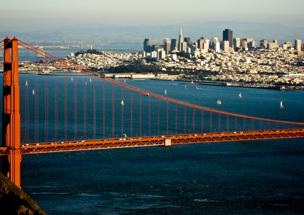 Kampf um Mitarbeiter: Apple eröffnet Büro in San Francisco