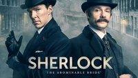 Sherlock-Special im Online-Stream - Die Braut des Grauens online sehen