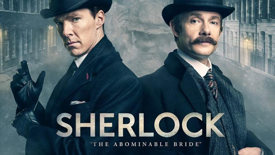 Sherlock Online Deutsch