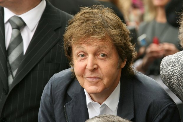 Paul McCartney Tour 2016: Tickets für Konzerte in Deutschland