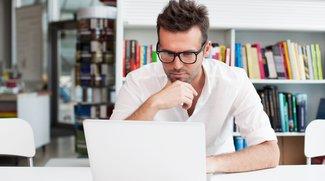 Pages-Datei auf Windows öffnen und lesen