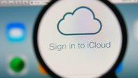 iCloud deaktivieren: so geht's unter iOS, Windows und am Mac