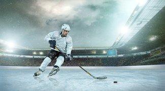 Eishockey DEL Live-Stream im TV und mobil sehen: Spiele und Sendezeiten