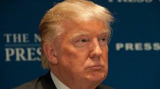 Meistgeteilter Facebook-Post: Offener Brief an Donald Trump