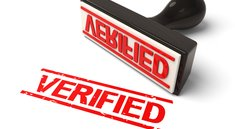 Was heißt verifizieren bei WhatsApp, PayPal und Co.?