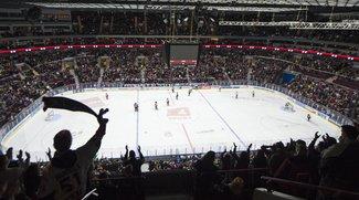 DEL Halbfinale im Live-Stream: Seht Eishockey im Servus-TV-Live-Stream und TV