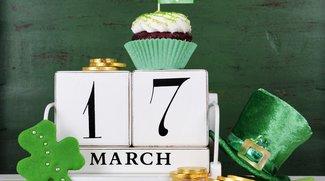 St. Patricks Day: Datum und Geschichte des irischen Nationalfeiertags