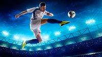 FC Schalke 04 - Borussia M'Gladbach: Zusammenfassung & alle Tore im Stream