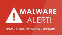 E-Mail von Flexpayment mit Rechnung  im Anhang - Vorsicht, Falle!