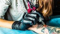 Cover Up heute im Live-Stream und TV: Wir retten dein Tattoo auf Pro7
