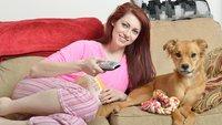 Dog TV: Auf den Hund gekommen
