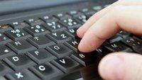 Schreibschutz aufheben: So entfernt ihr den Schreibschutz von Dateien