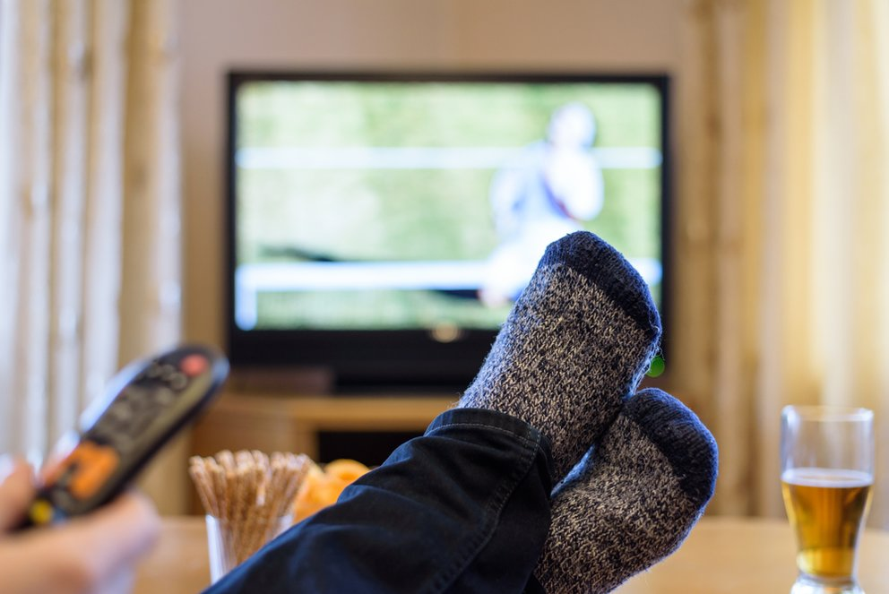 RTL Störung DVB-T2 Fernseher