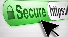 So funktioniert die SSL-Verschlüsselung
