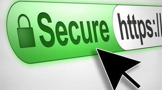 Was ist das SSL-Zertifikat?