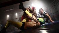 Lucha Underground im Stream und TV in Deutschland sehen