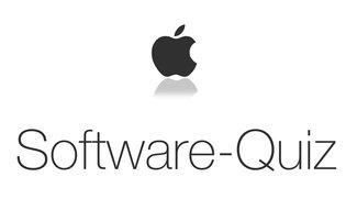 Apple-Quiz: Wie gut kennst du Software und Apps aus Cupertino?