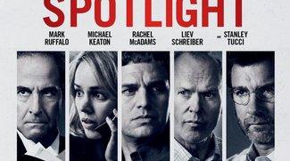 Spotlight: Ganzer Film im Stream kostenlos in HD online sehen - Vorsicht vor Fakes und Fallen