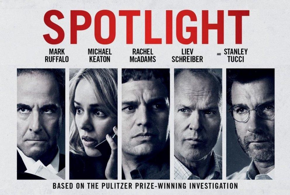 Spotlight: Ganzer Film Im Stream Kostenlos In HD ...
